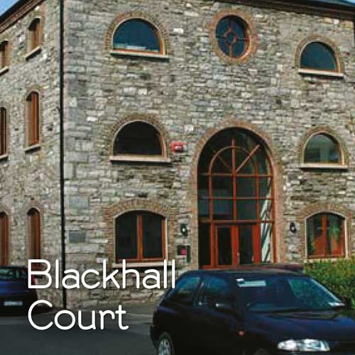 Blackhall Court