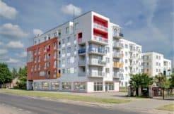 Osiedle ART MODERN - mieszkania Łódź