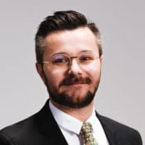 Michał Stys - dyrektor zarządzający OPG Property Proffesionals