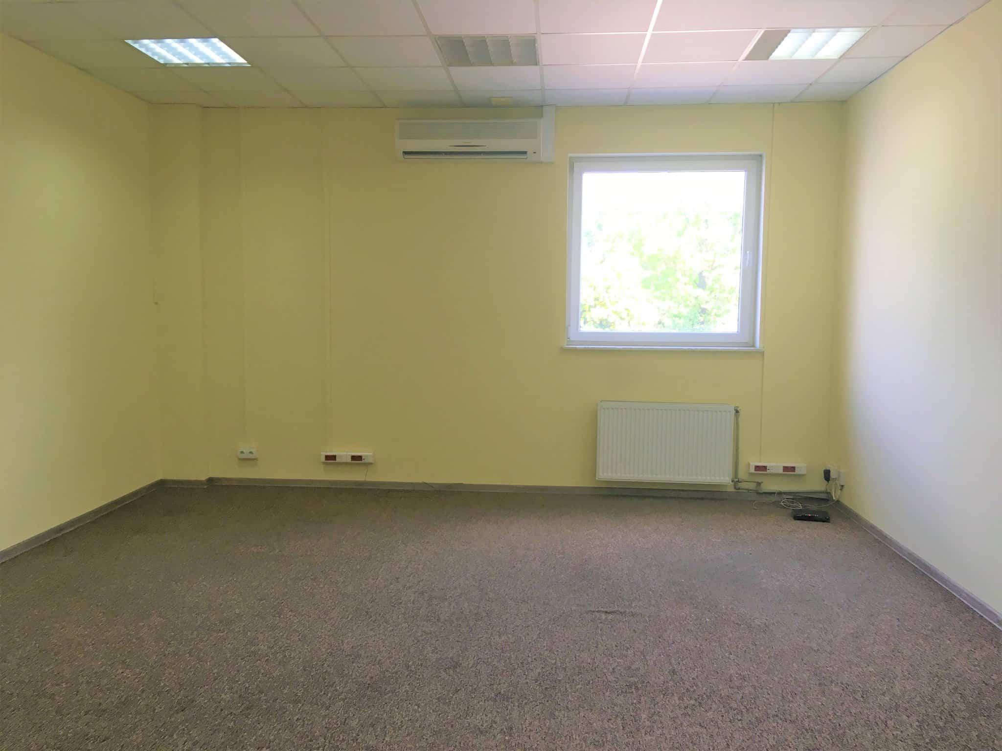 Idealna przestrzeń pod Twoje biuro