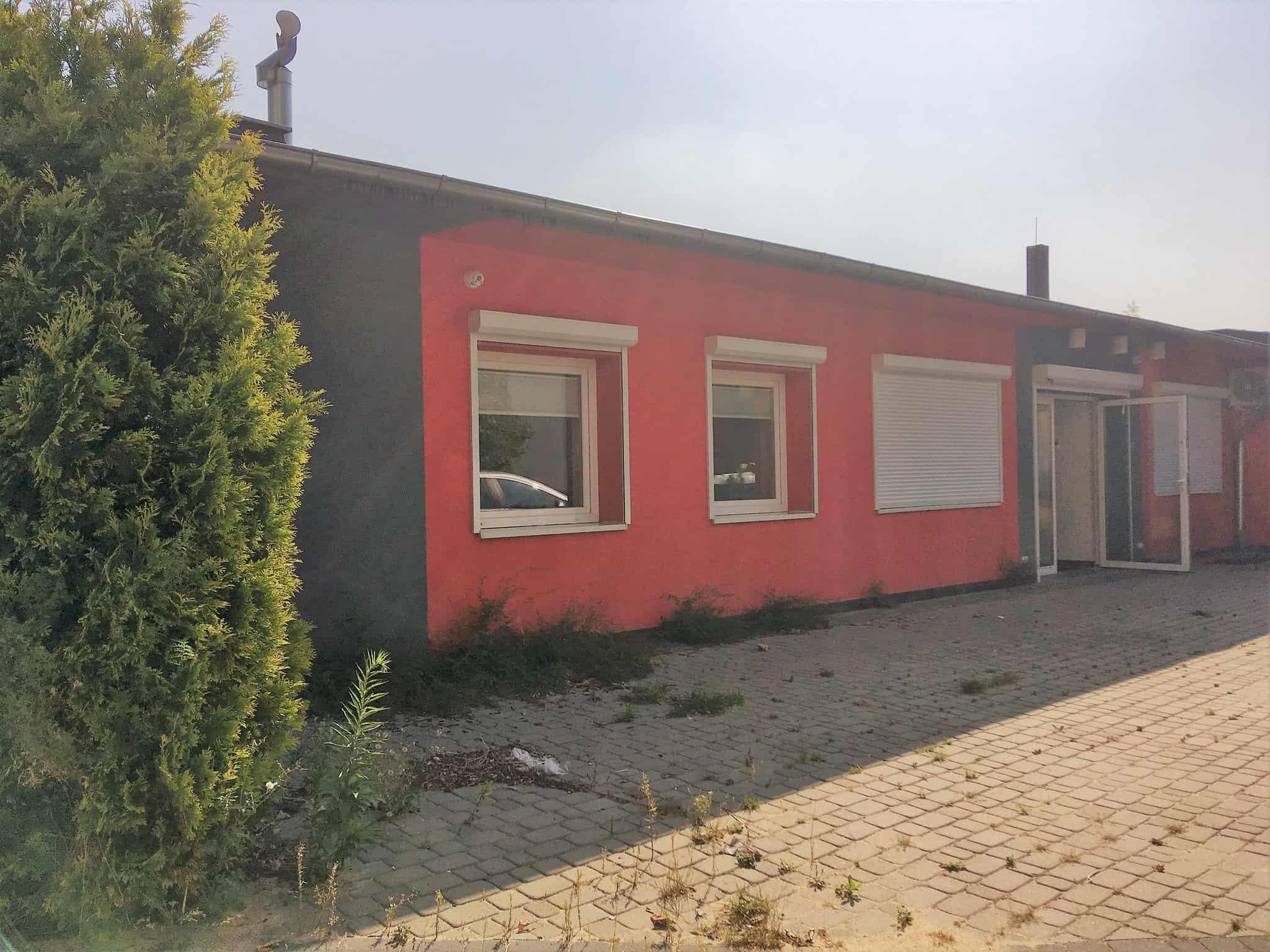 Lokal biurowy w pobliżu Dworca Kolejowego Łódź Fabryczna